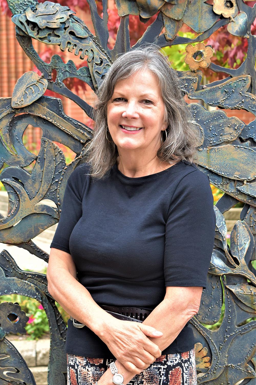 Jane Christmas author photo